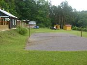 camping en speeltuin